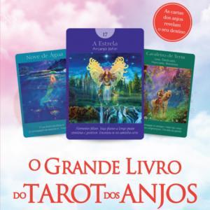 O Grande Livro do Tarot dos Anjos