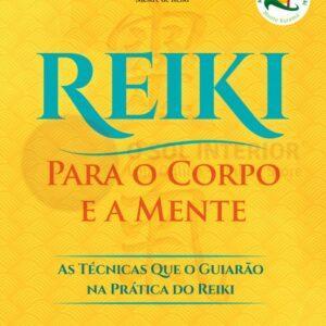 Reiki para o Corpo e a Mente