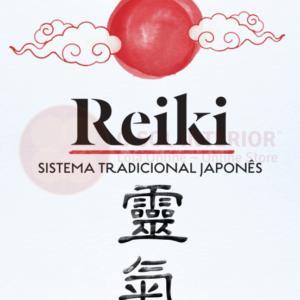Reiki: Sistema Tradicional Japonês